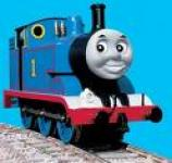 Thomas the Tank - discontinued