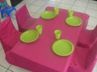 Kids Tables for hire