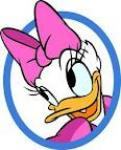 Daisy Duck - discontinued