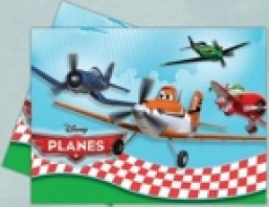 Planes, Disney - discontinued - Table cover - Disney Planes