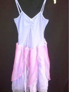 Kids Costumes to Hire - Lilac Fairy Dress