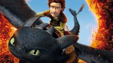 How to train your Dragon - discontinued
