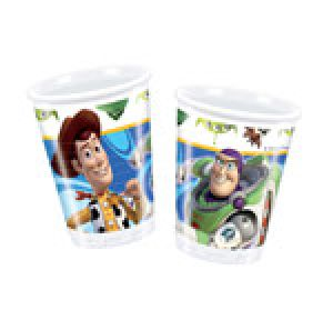 Toy Story 3 - discontinued - Cups - 10pce
