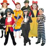 Kids Costumes to Hire