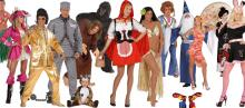 Costumes to Hire